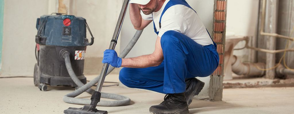 Commercial Post Construction Cleaning Services Gainesville FL