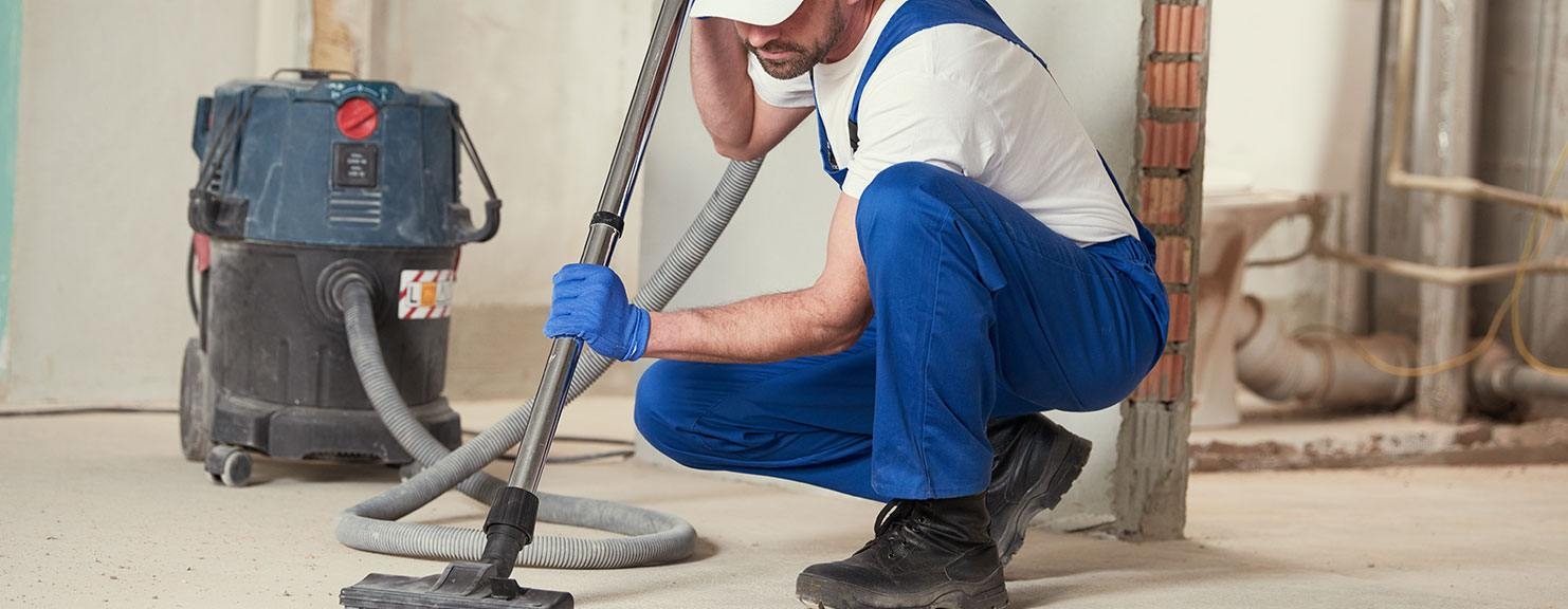 Post Construction Cleaning Services Gainesville FL - All Clean